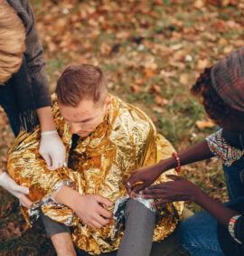 Forestry First Aid+ F Level 3 (RQF) 2 Hours