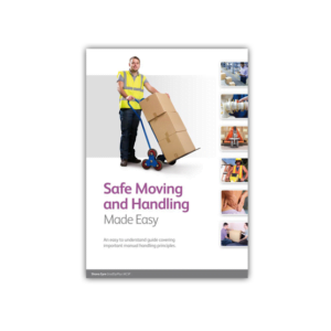 Safe Moving and Handling Manual