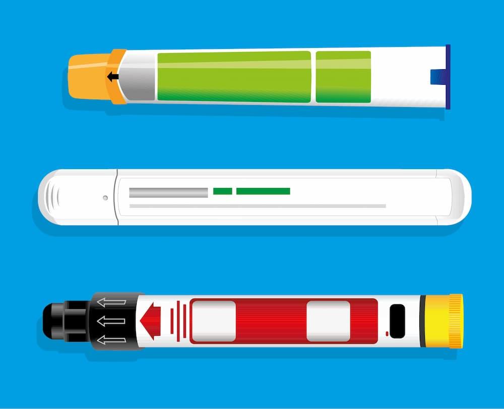 Adrenaline Pens